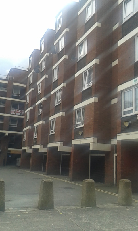 2 Bedroom Flat In Tower Hamlets DSS Accepted Brady Co